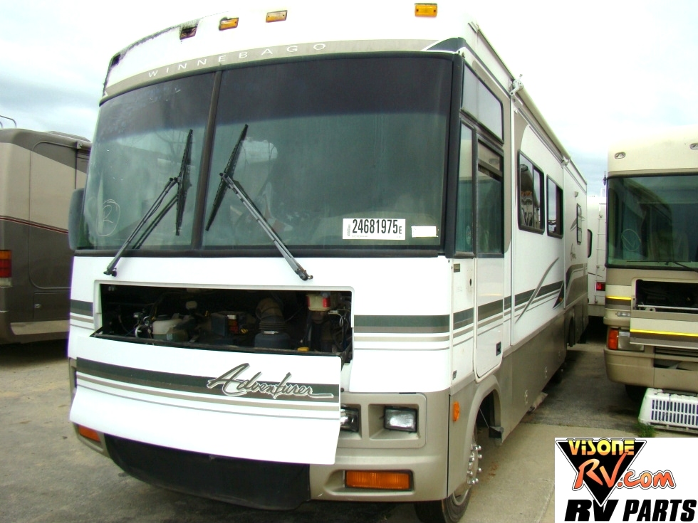Used Rv Parts Winnebago Parts For Sale Parting This 2002