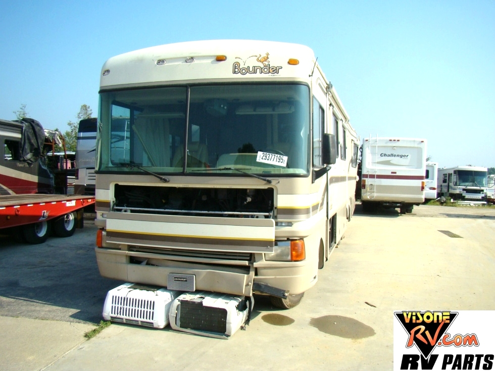 1997 FLEETWOOD BOUNDER PARTS FOR SALE  Used RV Parts