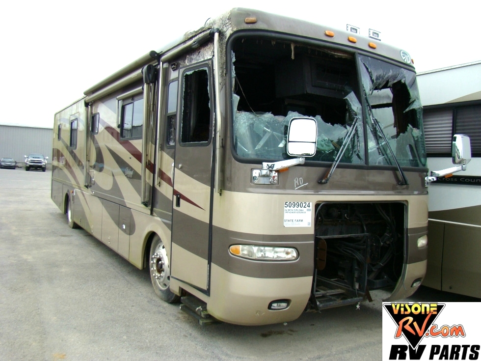 RV SALVAGE PARTS 2004 MONACO DIPLOMAT MOTORHOME PARTS FOR SALE  Used RV Parts