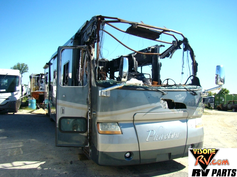 2007 PHAETON PARTS FOR SALE  Used RV Parts