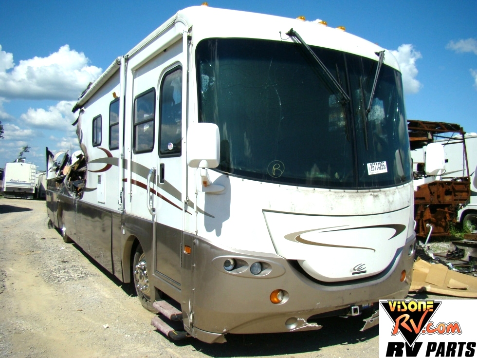 2003 SPORTS COACH CROSS COUNTRY PARTS FOR SALE  Used RV Parts