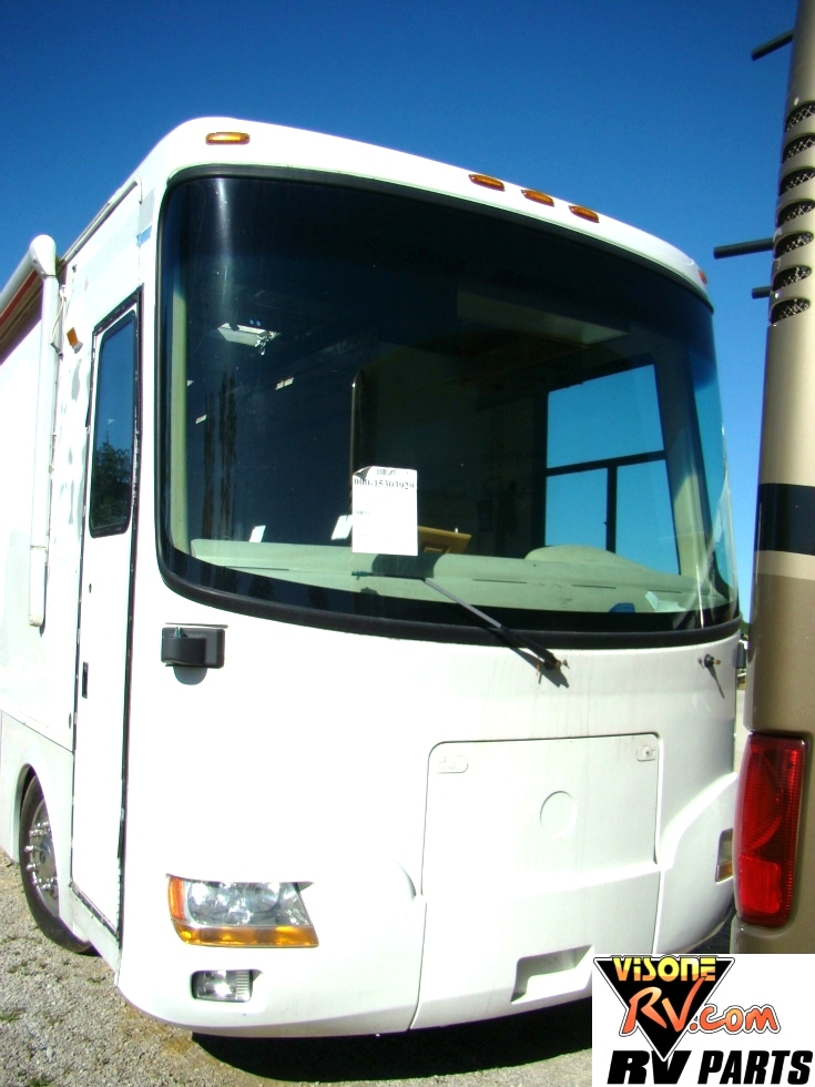 USED 2007 HOLIDAY RAMBLER PARTS FOR SALE  Used RV Parts
