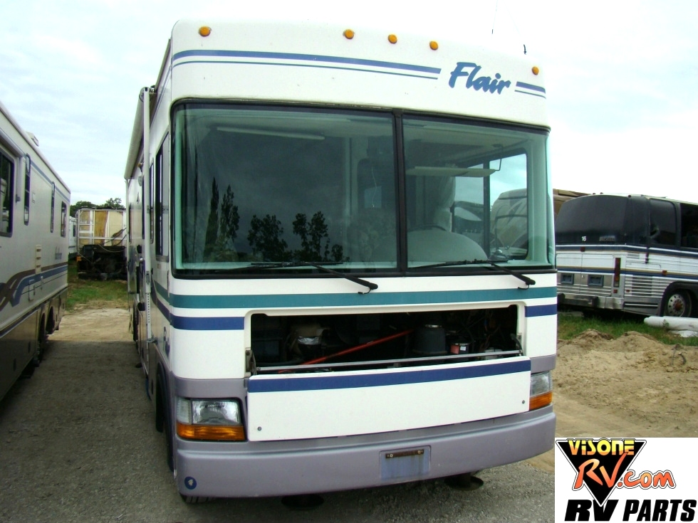 2000 FLEETWOOD FLAIR RV PARTS USED FOR SALE  Used RV Parts