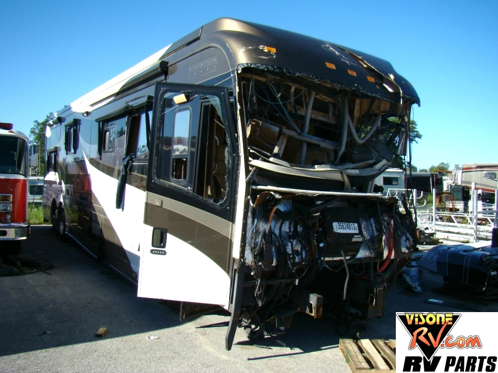 2008 COUNTRY COACH MAGNA PARTS FOR SALE  Used RV Parts
