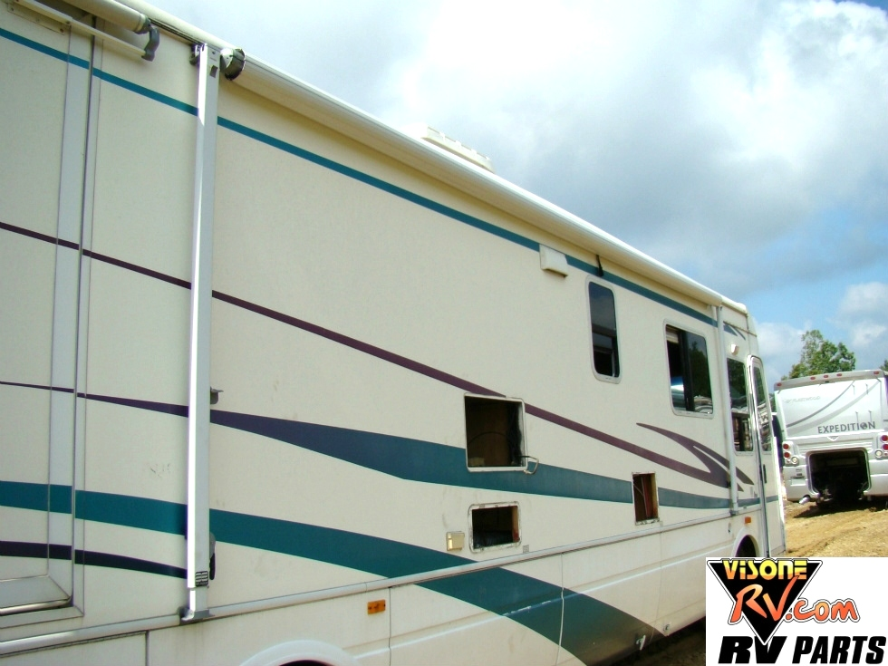 2000 NATIONAL TRADEWINDS PARTS FOR SALE  Used RV Parts
