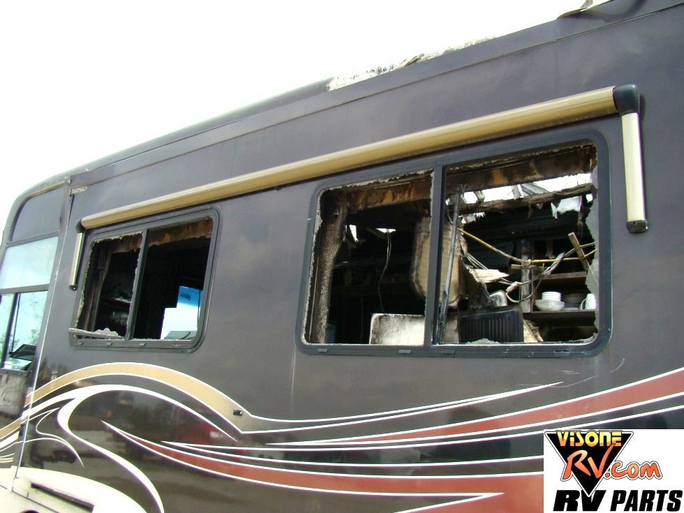 2007 MONACO CAMELOT USED PARTS FOR SALE  Used RV Parts