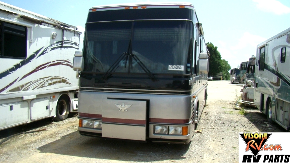 1991 NEWELL USED PARTS FOR SALE  Used RV Parts
