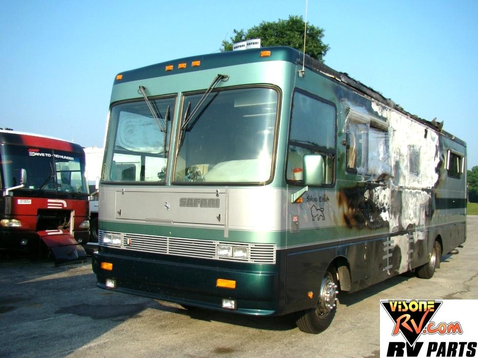 1997 BEAVER SAFARI TREK USED PARTS FOR SALE  Used RV Parts