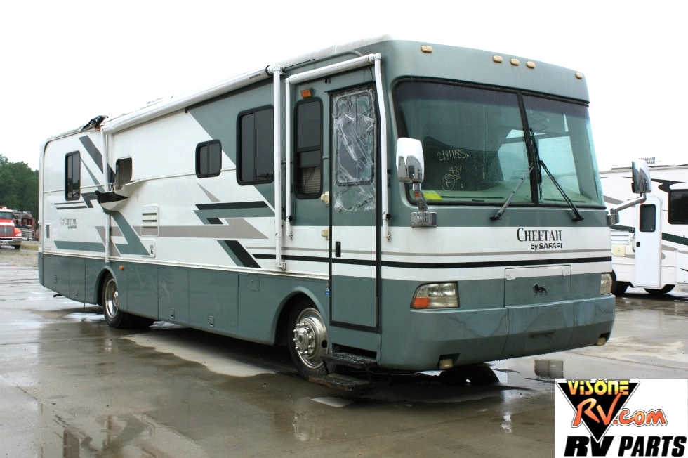 2003 BEAVER SAFARI CHEETAH USED RV PARTS FOR SALE Used RV Parts