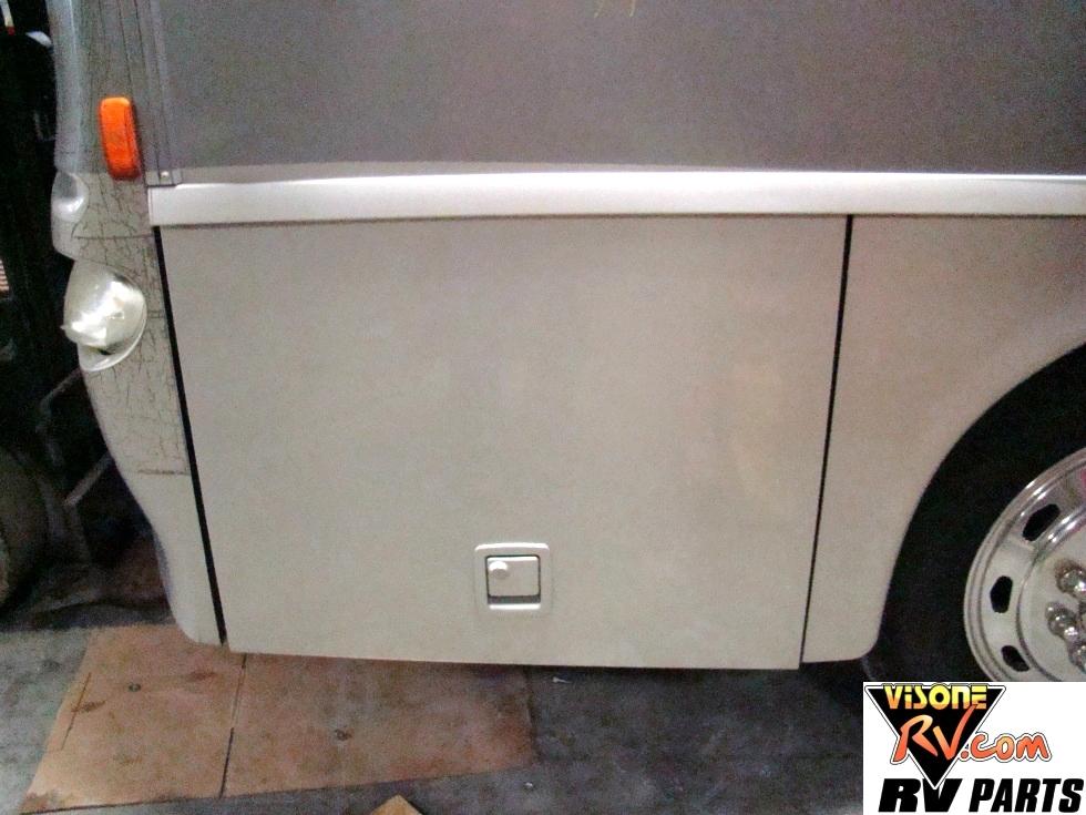 RV PARTS - 2004 Winnebago Itasca Meridian Motorhome Parts  Used RV Parts