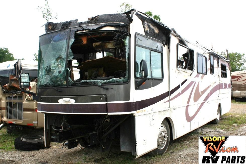 2001 FLEETWOOD DISCOVERY PARTS FOR SALE / RV SALVAGE  2001 FLEETWOOD DISCOVERY PARTS FOR SALE / RV SALVAGE  Used RV Parts