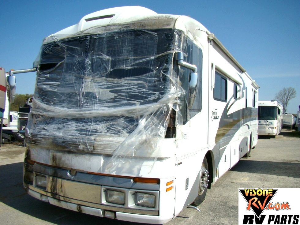 2001 AMERICAN EAGLE PARTS BY FLEETWOOD USED MOTORHOME PARTS FOR SALE  Used RV Parts