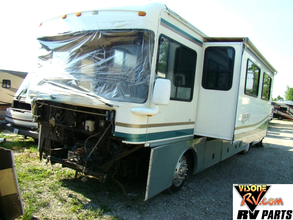 1999 FLEETWOOD DISCOVERY USED PARTS FOR SALE Used RV Parts