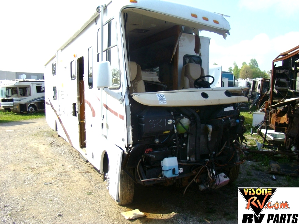 2006 DAMON DAYBREAK USED PARTS FOR SALE  Used RV Parts
