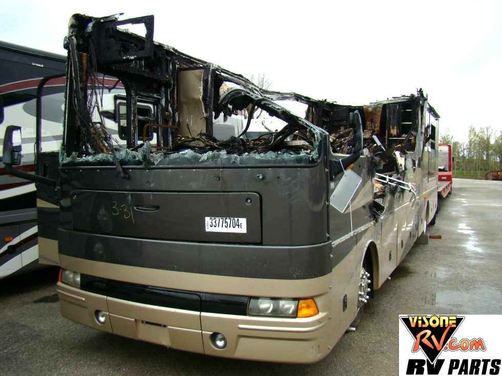 2005 FLEETWOOD EXPEDITION USED PARTS FOR SALE  Used RV Parts