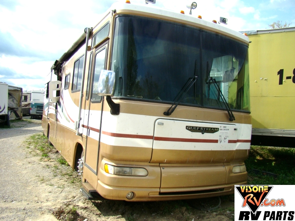 1999 GULFSTREAM INDEPENDENCE PARTS FOR SALE Used RV Parts