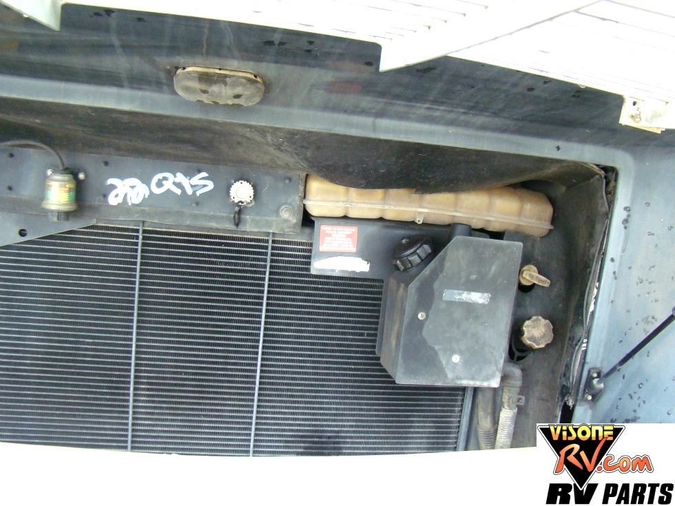 2003 FLEETWOOD DISCOVERY USED PARTS FOR SALE  Used RV Parts