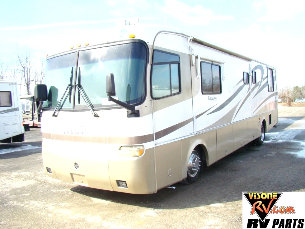 2001 HOLIDAY RAMBLER ENDEAVOR PARTS FOR SALE RV SALVAGE PARTS  Used RV Parts