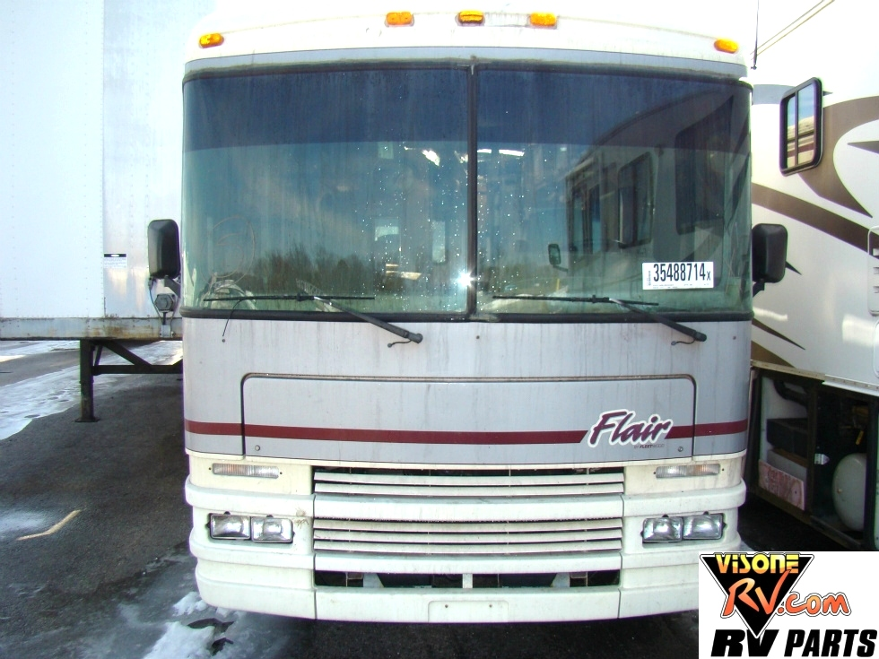 1996 FLEETWOOD FLAIR RV PARTS USED FOR SALE  Used RV Parts