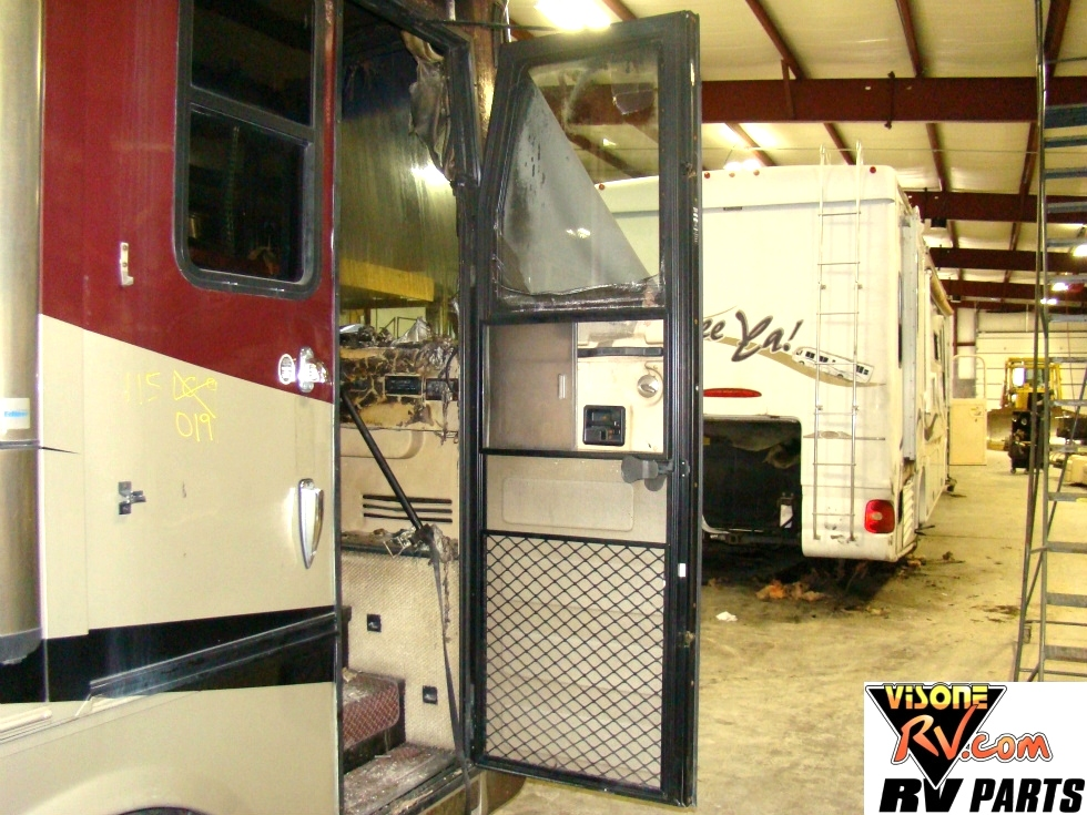 2005 AMBASSADOR HOLIDAY RAMBLER PARTS USED FOR SALE Used RV Parts