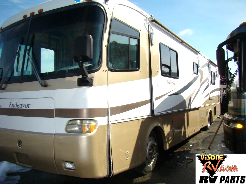2001 HOLIDAY RAMBLER ENDEAVOR PART FOR SALE RV SALVAGE PARTS Used RV Parts