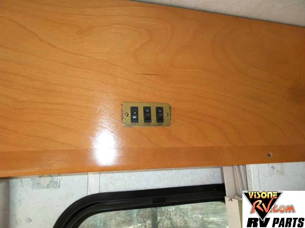 1999 BEAVER SAFARI ZANSIBAR USED RV PARTS FOR SALE Used RV Parts