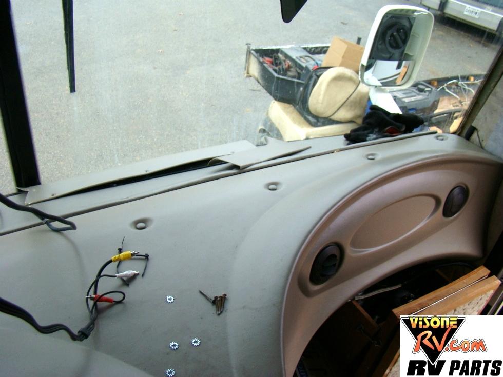 CROSS COUNTRY SPORTS COACH RV PARTS VISONE RV Used RV Parts
