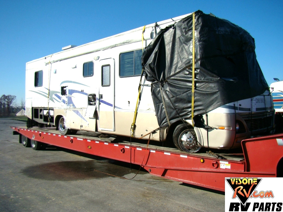 Used RV Parts 2003 DAMON DAYBREAK MOTORHOME PARTS FOR SALE