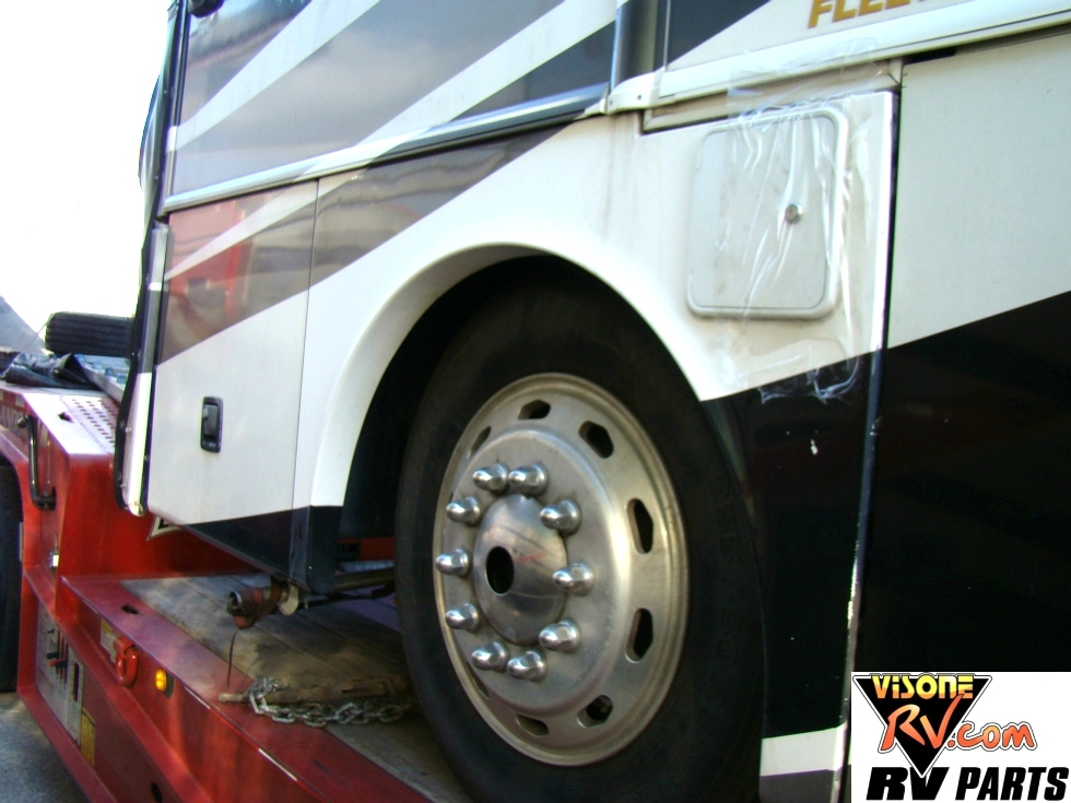 2003 FLEETWOOD DISCOVERY MOTORHOME PARTS - RV SALVAGE  Used RV Parts