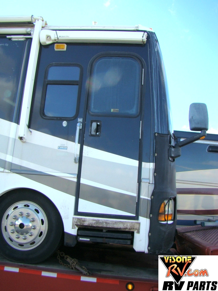 used rv parts 2003 fleetwood discovery motorhome parts