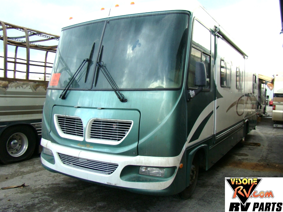 2001 GULF STREAM CONQUEST RV / MOTORHOME PARTS FOR SALE - VISONE RV  Used RV Parts