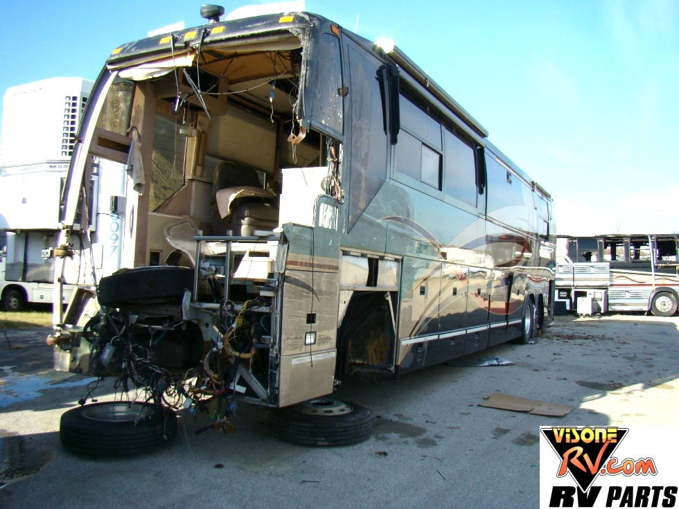 PREVOST H3 PARTS - 2000 PREVOST H3 BUS PARTS FOR SALE  Used RV Parts