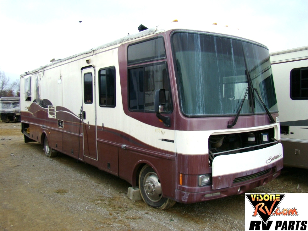 1999 FLEETWOOD SOUTHWIND PARTS FOR SALE RV MOTORHOME SALVAGE YARD Used RV Parts
