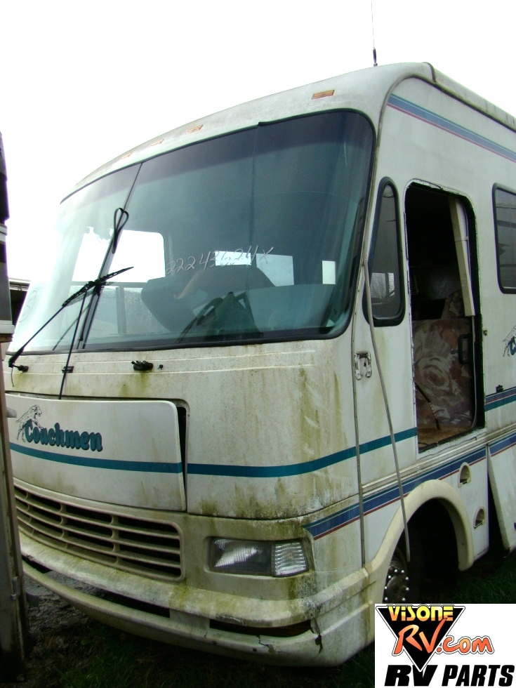 Used Rv Parts Used 1999 Coachmen Catalina Parts For Sale