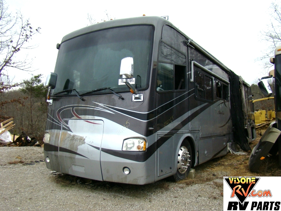 2006 ALLEGRO BUS PARTS USED FOR SALE RV SALVAGE SURPLUS  Used RV Parts