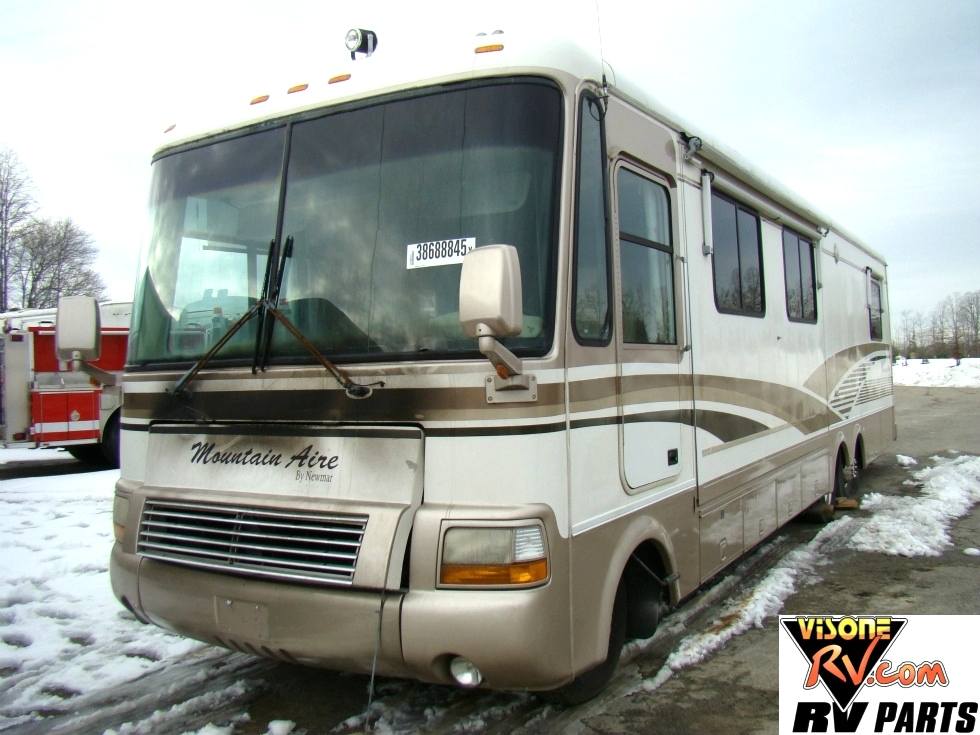 USED 1997 NEWMAR MOUNTAIN AIRE PARTS FOR SALE  Used RV Parts