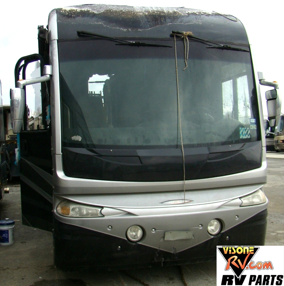 USED 2005 FLEETWOOD REVOLUTION PARTS FOR SALE  Used RV Parts