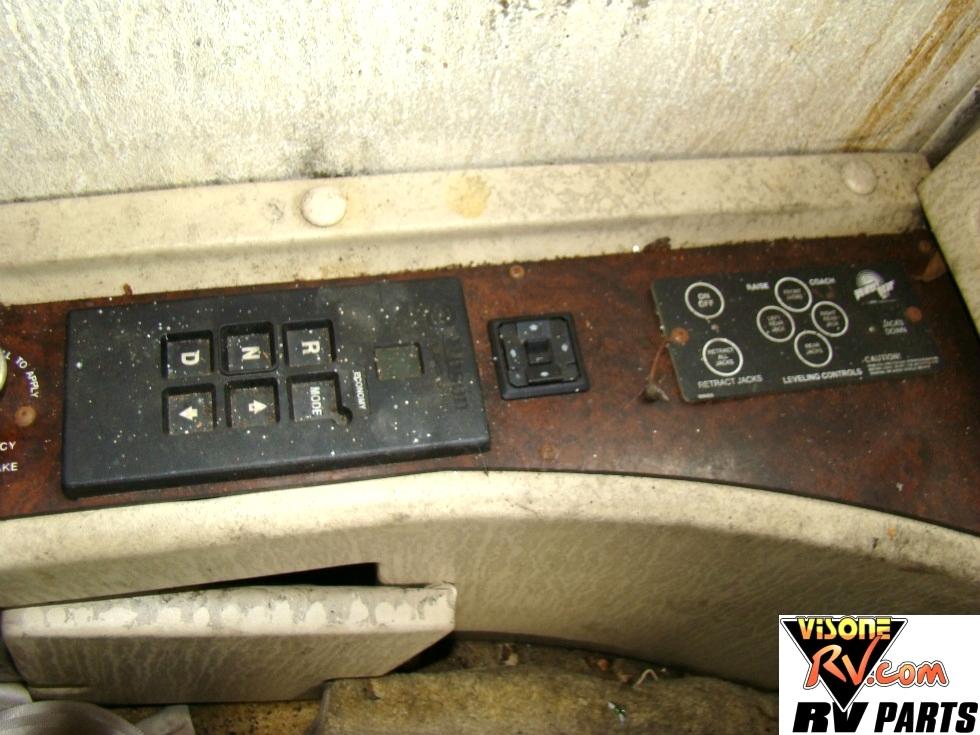 2004 BEAVER SAFARI ZANZIBAR USED RV PARTS FOR SALE Used RV Parts