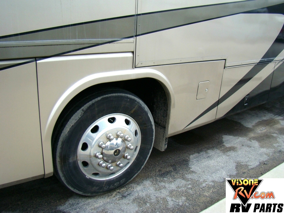 2004 BEAVER SAFARI ZANZIBAR USED RV PARTS FOR SALE Used RV Parts