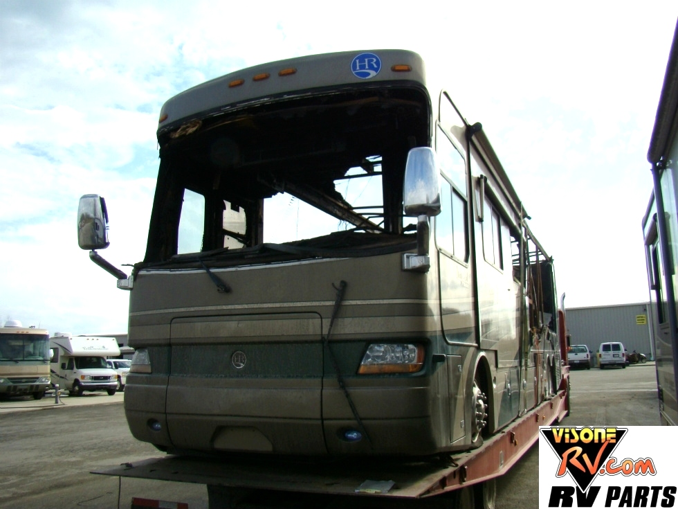 2006 HOLIDAY RAMBLER IMPERIAL PARTS FOR SALE BY VISONE RV SALVAGE PARTS Used RV Parts