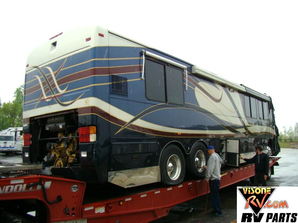 Wanderlodge For Sale >> Used RV Parts WANDERLODGE PARTS 2005 BLUEBIRD MOTORCOACH PARTS Used RV Parts Repair and ...