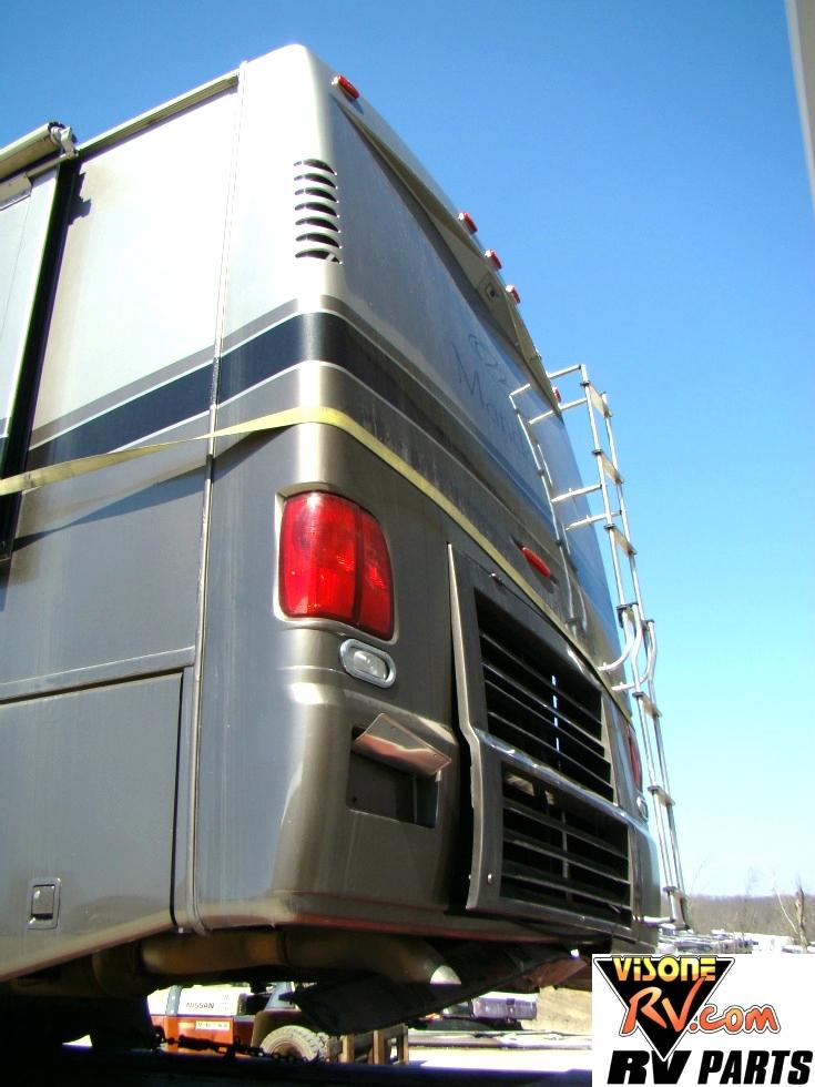 2004 MANDALAY MOTORHOME USED RV PARTS - VISONE RV  Used RV Parts