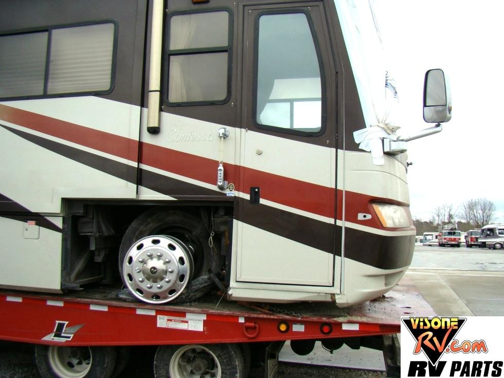2008 BEAVER CONTESSA RV PARTS FOR SALE - MOTORHOME SALVAGE YARD  Used RV Parts