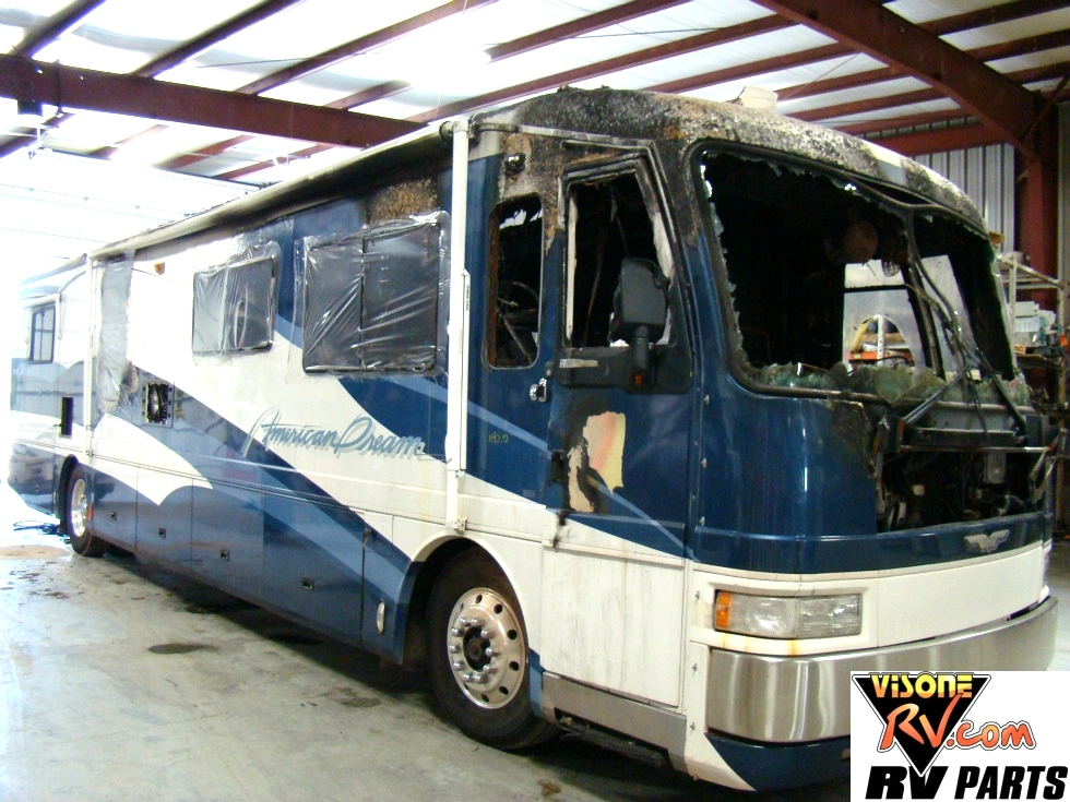 1997 AMERICAN EAGLE MOTORHOME USED PARTS  Used RV Parts
