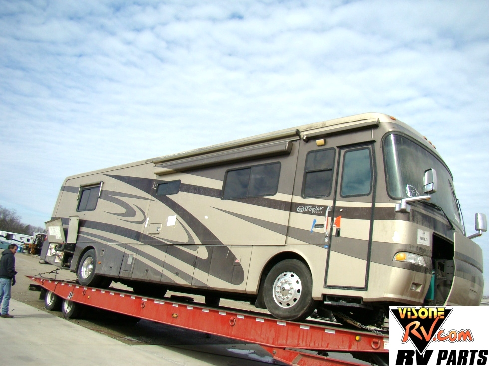 MONACO PARTS AND SERVICE 2004 MONACO WINDSOR RV PARTS FOR SALE  Used RV Parts
