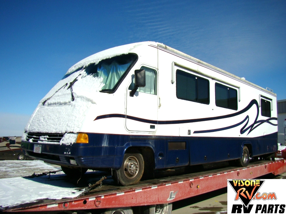1990 GEORGIE BOY MOTORHOME PARTS  Used RV Parts