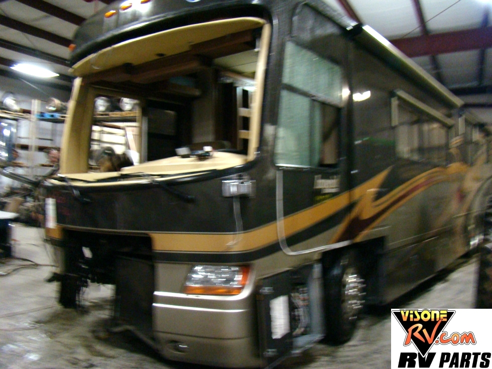 2008 HOLIDAY RAMBLER IMPERIAL PART FOR SALE BY VISONE RV SALVAGE PARTS  Used RV Parts