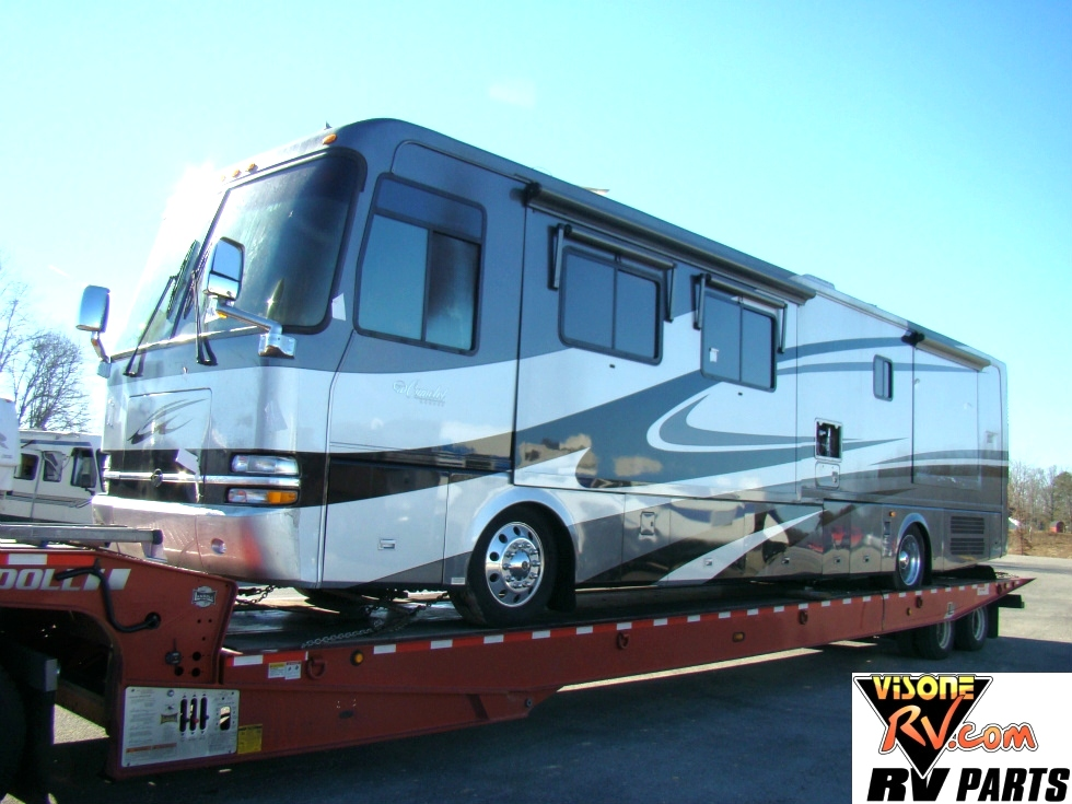 2004 MONACO CAMELOT PARTS FOR SALE  Used RV Parts