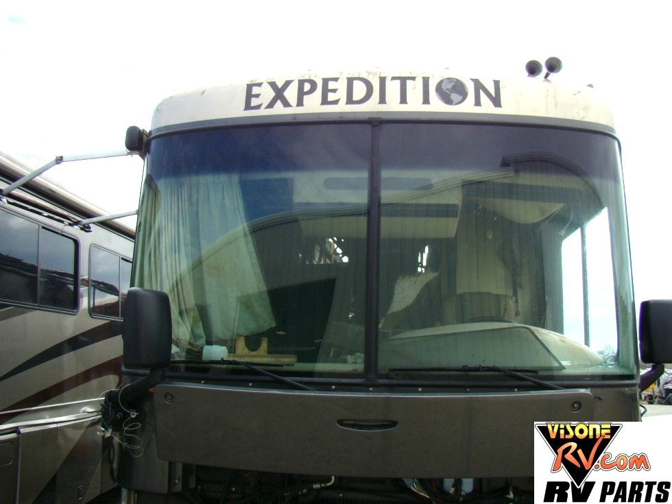 FLEETWOOD EXPEDITION RV PARTS FOR SALE YEAR 2004  Used RV Parts