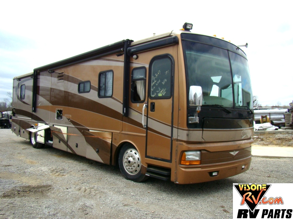 2004 FLEETWOOD DISCOVERY PART VISONE RV FOR SALE  Used RV Parts
